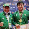 6 Atlet Lamongan Perkuat Jatim di PON XX Papua, 2 Berhasil Sumbang Emas