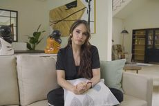 Dulu Kerap Dibully soal Aksen, Cinta Laura: Butuh Waktu Lama untuk Sembuh