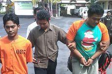 Gembong Pembobol Vila Bule Ditembak Polisi
