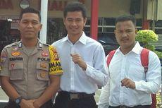 Cerita 2 Anak Pedalaman di Riau Lulus Jadi Polisi, Berasal dari Keluarga yang tinggal di Kawasan Hutan