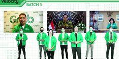 5 Startup Lulusan Grab Ventures Velocity Angkatan 3 Dukung Program PEN