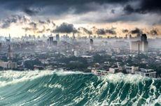 7 Tsunami Terbesar di Dunia
