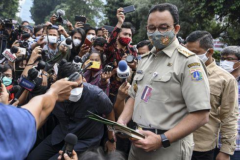 Pengamat Anggap Wajar Kemarahan Publik kepada Anies dan Pejabat Lain karena Biarkan Kerumunan FPI