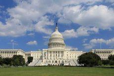 Senat Naikkan Plafon Utang, AS Bisa Bernapas Lega
