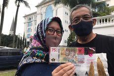 BI Masih Layani Penukaran Uang Rp 75.000: Stok Masih Banyak