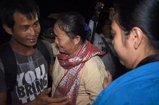 Dilaporkan Hilang di Perairan Pulau Pini, 5 Nelayan Ditemukan Selamat
