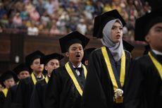 Gaji Rata-rata Pekerja RI Berdasarkan Jenjang Pendidikan, SD sampai S1