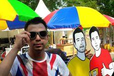 Raffi Ahmad: Gue Jualan Bakmi, Sering Pakai Jasa Ojek