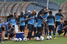 Jadwal Latihan Timnas Indonesia di Piala AFF 2014