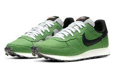 Nike Perkenalkan Sneaker Ramah Lingkungan, Challenger OG