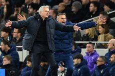 Dalam 3 Tahun, Jose Mourinho Diyakini Bawa Tottenham Juara