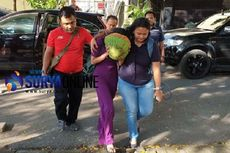 Polisi: Pengusaha yang Ditangkap bersama Artis VA di Surabaya Tinggal di Jakarta