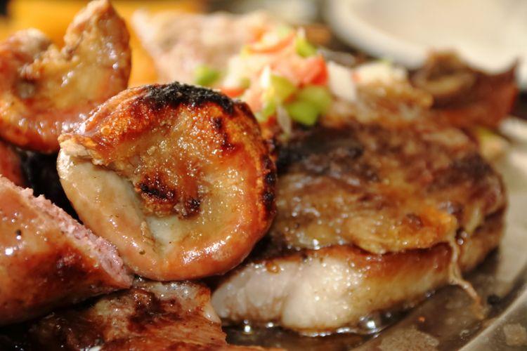 Panduan Pola Makan Untuk Mengatasi Kolesterol Tinggi Halaman All