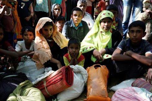 Myanmar Akhiri Operasi  Militer dan Jam Malam di Rakhine
