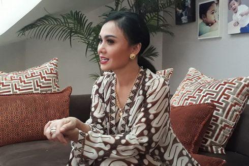 Yuni Shara: Semenjak Bercerai, Saya Membentengi Diri Saya