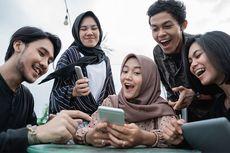 #SatukanSemangatmu untuk Gapai Impian Sesuai <i>Passion</i> bersama Indosat Ooredoo