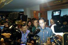 Jokowi Perintahkan Sejumlah Menteri Bantu Pariwisata Bali