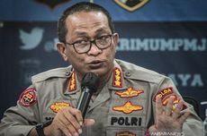 Larangan Mudik, Polisi Paksa Putar Balik 1.070 Kendaraan di Tol Cikupa dan Cikarang Barat