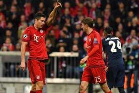Lewandowski Kritik Taktik Ancelotti