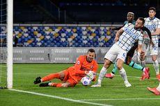 Klasemen Liga Italia - Inter Biarkan Milan Mendekat, Juventus Melorot