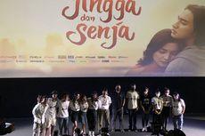 Jingga dan Senja Siap Tayang, Adapatasi dari Novel Laris Karya Esti Kinasih