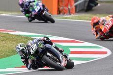 Duet Yamaha Tercepat di Sesi Tes MotoGP Barcelona, Rossi dan Marquez 10-11