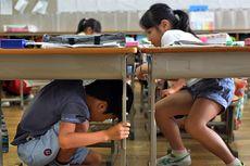 Kerap Terjadi Gempa, Begini Cara Jepang Melatih Mitigasi Sejak Dini