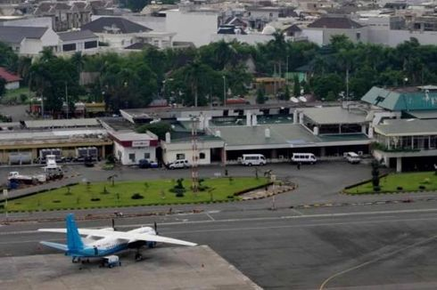 Hari Ini dalam Sejarah: Operasional Penerbangan Komersial di Bandara Polonia Dihentikan