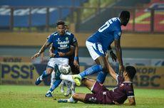 Bhayangkara FC Vs Persib, Maung Bandung Wajib Unjuk Ketajaman