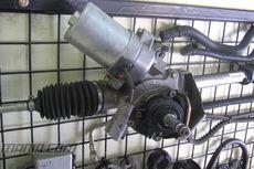 Plus-Minus Dua Jenis Power Steering