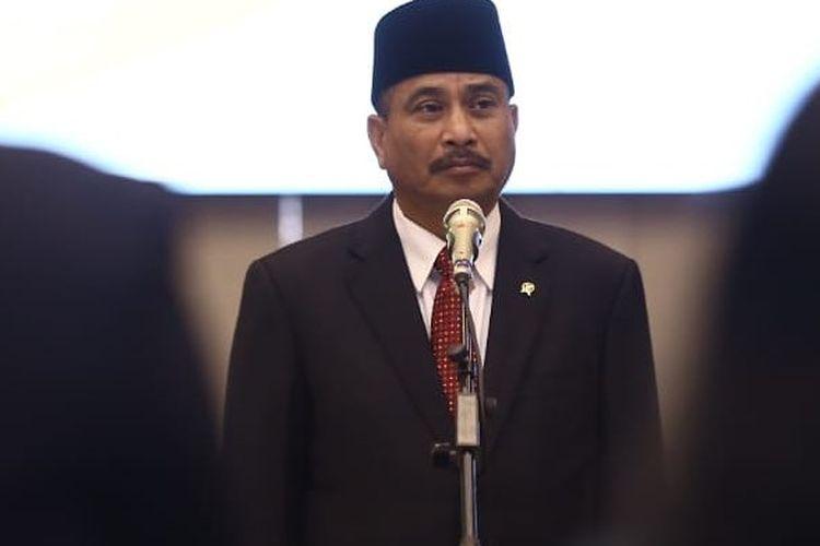 Menteri Pariwisata Arief Yahya