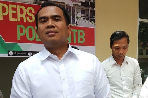 Bupati Lombok Tengah Dilaporkan ke Polisi Terkait Dugaan Ijazah Palsu