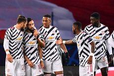 PSG Vs Man United - Tekuk Les Parisiens, Bukti Setan Merah Perkasa pada Laga Tandang