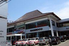 Daftar Diskon Mobil Toyota di Jawa Tengah, Sienta Diskon Rp 5 Juta