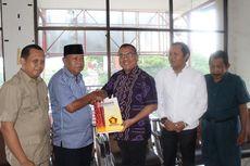 Gerindra Kalsel Sepakat Usung Denny Indrayana di Pilkada Kalsel 2020, Tinggal Tunggu Restu Prabowo