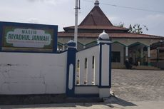 Sertifikat Tanah Dijaminkan dan Tak Mampu Bayar Utang, Masjid Ini dalam Pengawasan Bank