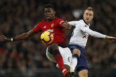 Jadwal Liga Inggris Tengah Pekan, Ada Man United Vs Tottenham