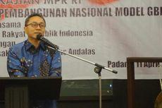 Ketua MPR: 10 WNI Sudah Dibebaskan, Kok Masih Ribut Siapa yang Paling Berjasa