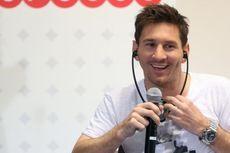 Kasus Pajak Messi Bisa Diperluas