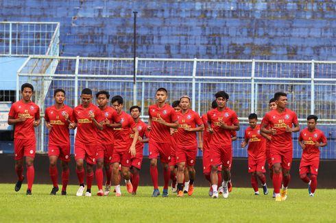 Pelatih Klub Liga 2 Ramaikan Bursa Pelatih Anyar Arema FC