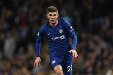 Man United Pernah Berpeluang Rekrut Bintang Muda Chelsea, tetapi...