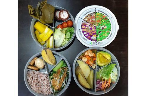 Hari Pangan Sedunia, Ini Cara Olah Makanan Agar Tetap Sehat
