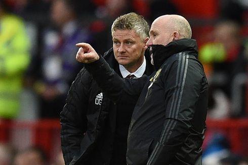 Sheffield Vs Man United, Solskjaer Ingin Dekati Posisi Empat Besar