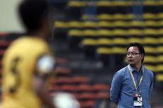Indonesia Vs Malaysia, Ong Kim Swee Punya Harapan untuk Suporter