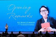 Junjung Demokrasi Inklusif, Ini Jalannya Bali Democracy Forum Ke-12