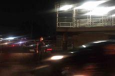 Nasib JPO Jembatan Gantung yang Tak Kunjung Dibangun Kembali...