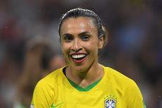 Piala Dunia Putri 2023, Duet Ini Calonkan Diri Jadi Tuan Rumah