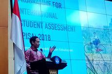 Soal Skor PISA 2018, Mendikbud Nadiem: Tidak Perlu Dikemas agar Jadi Berita Positif