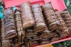 Resep Buras buat Makan Coto Makassar, Mirip Lontong tapi Bersantan