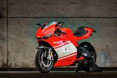 Lelang Replika Ducati Desmosedici RR, Tembus Rp 663 Juta